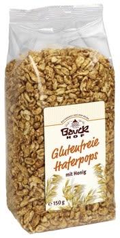 Haferpops glutenfrei bio (150g)