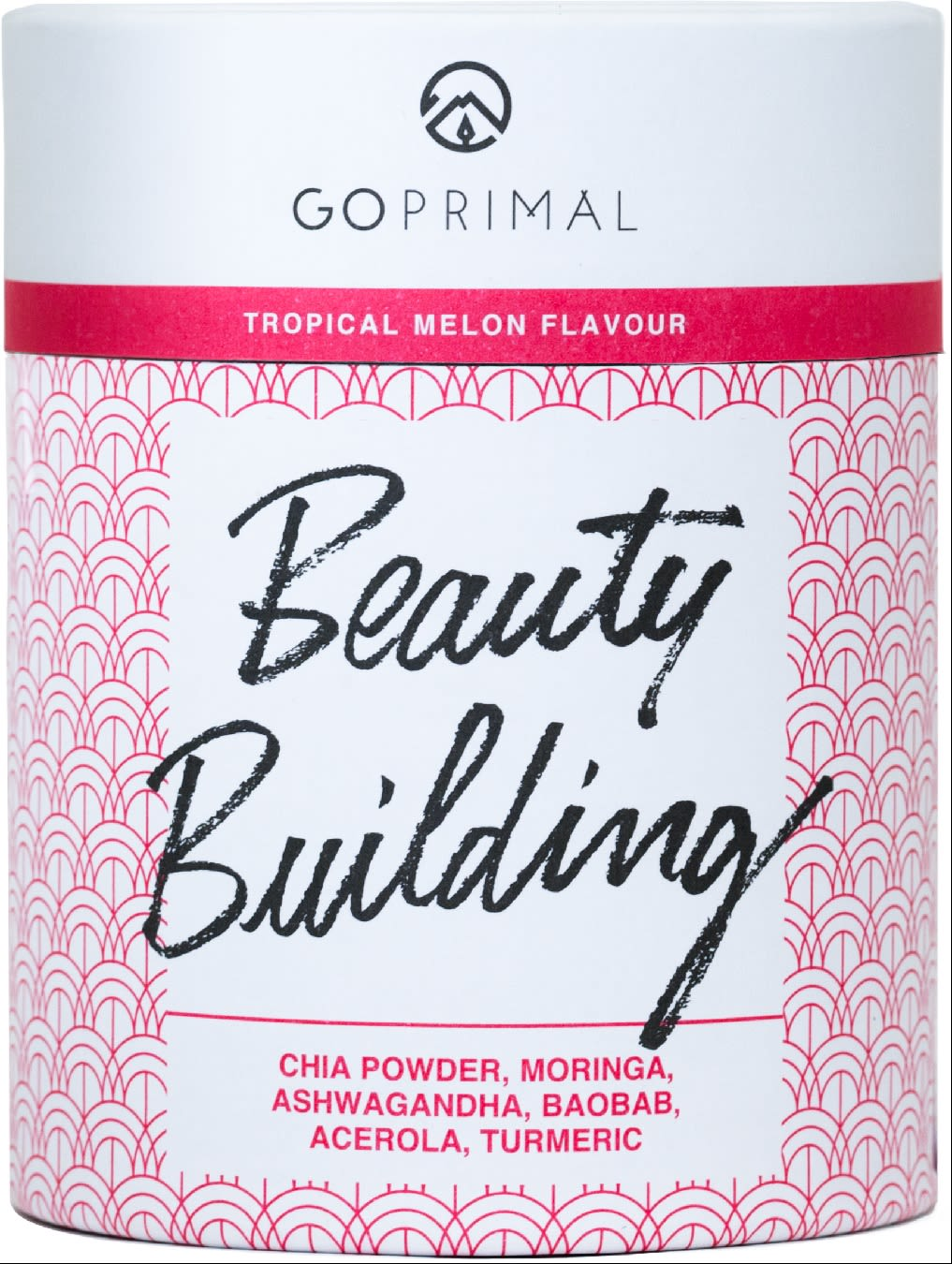 Beauty Building (162g)
