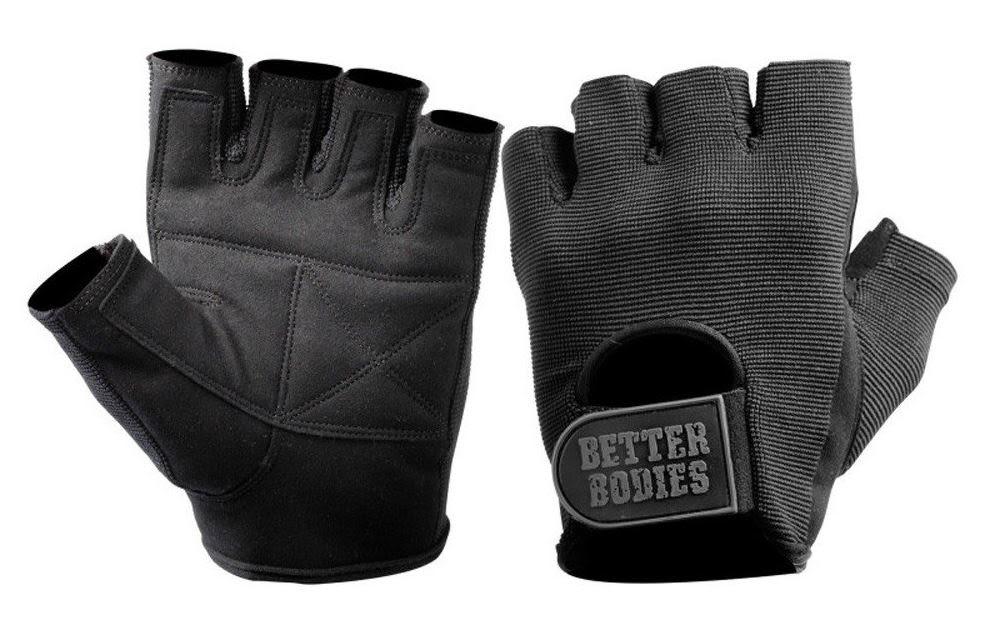 Basic Gym Gloves (XS)