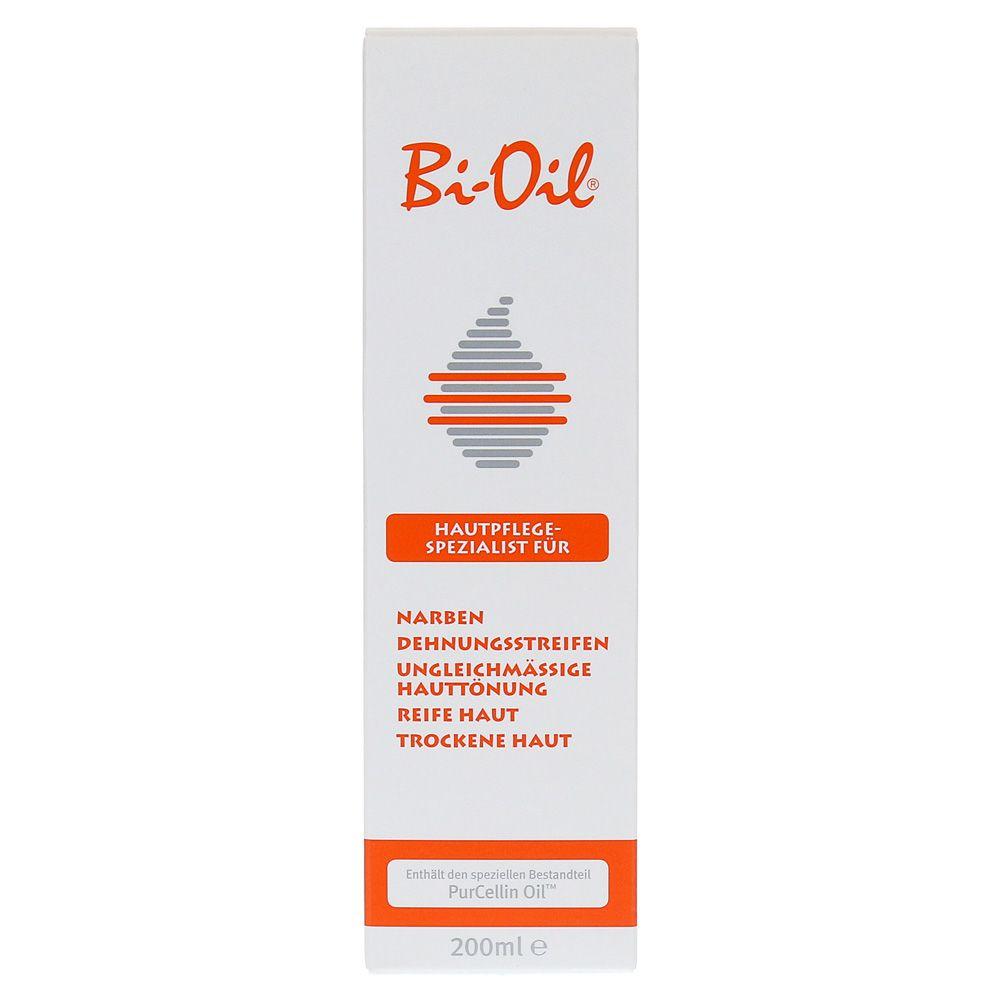 Hautpflege spezial (200ml)