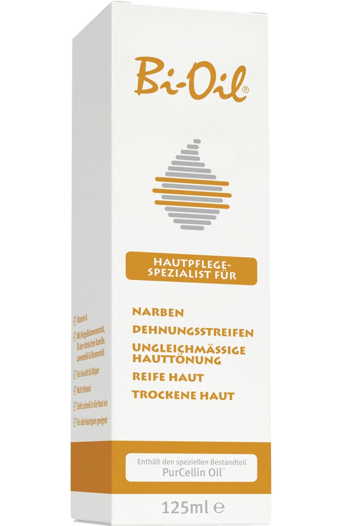 Hautpflege spezial (125ml)