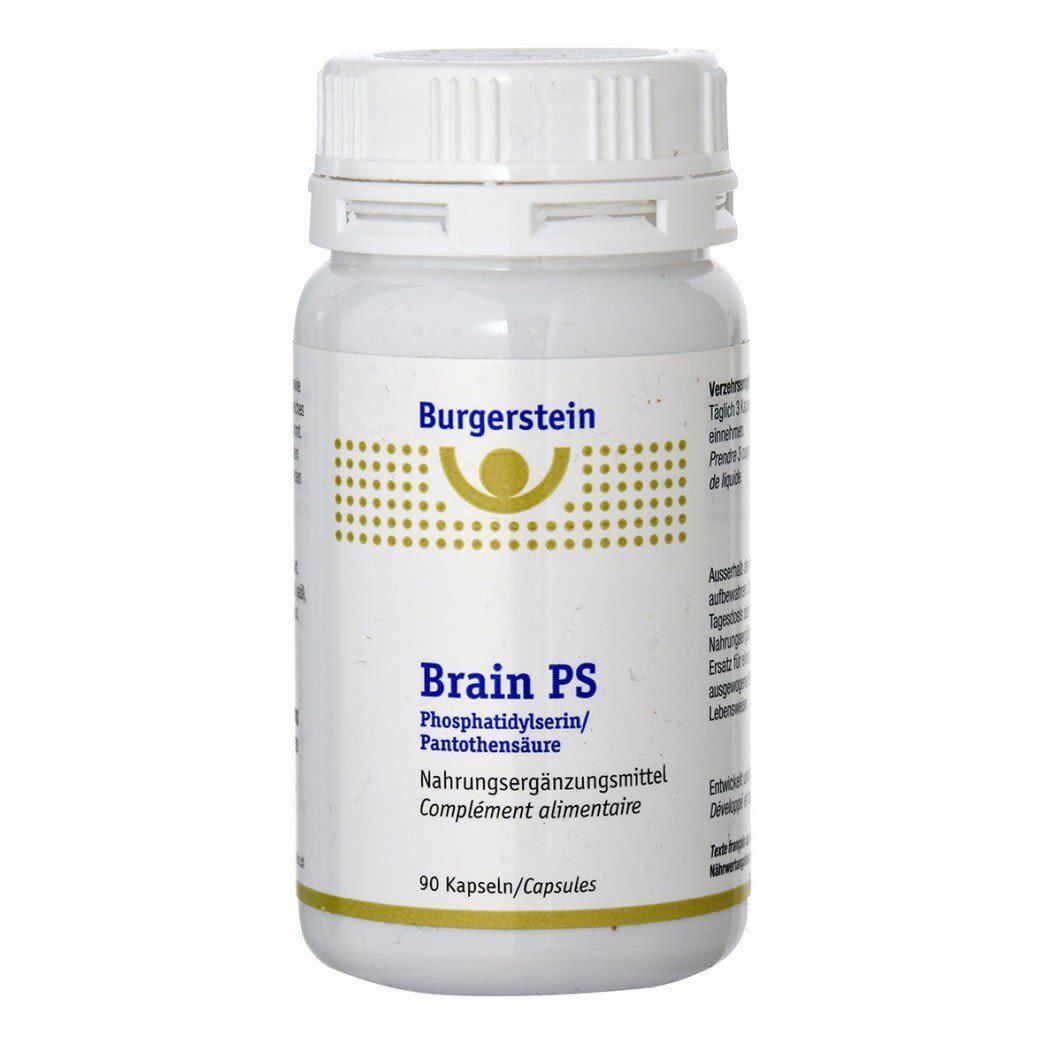 Brain PS (90 Kapseln)