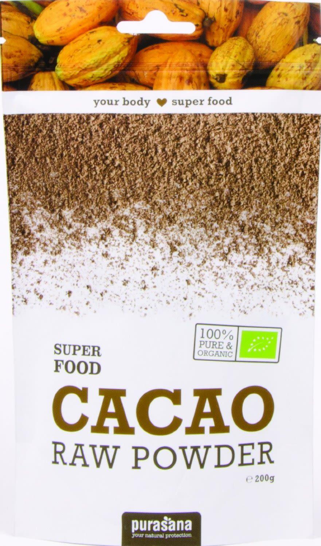 Kakao Pulver Bio (200g)