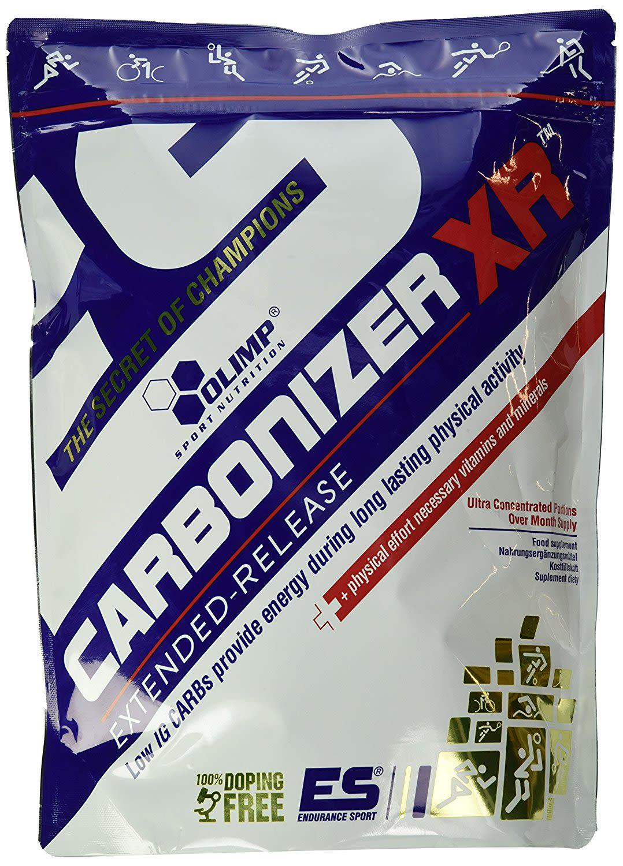 Carbonizer XR - 1000g - Orange