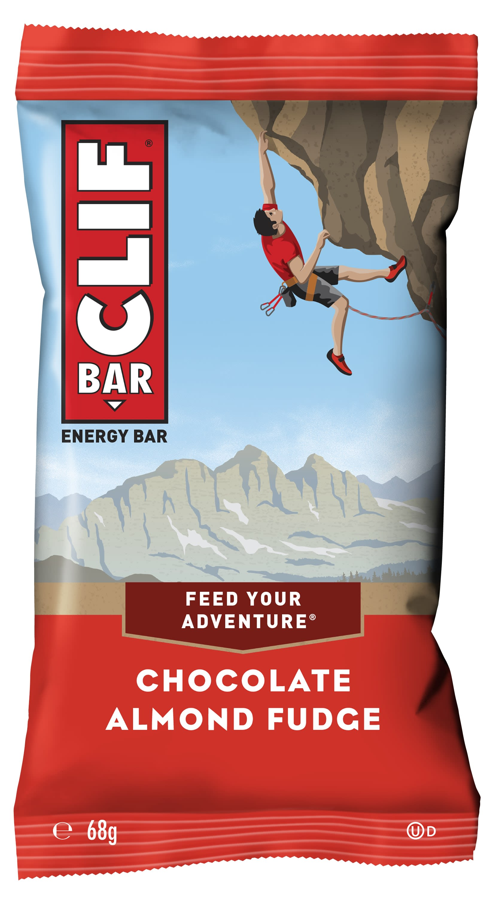 Bar - 68g - Coconut Chocolate Chip