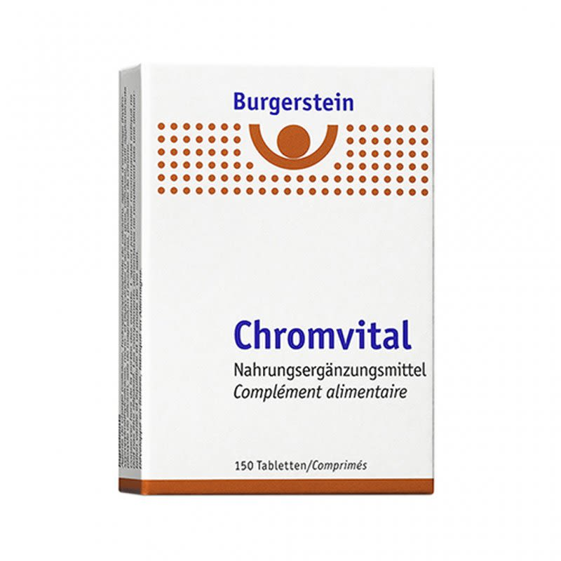 Chromvital (150 Tabletten)