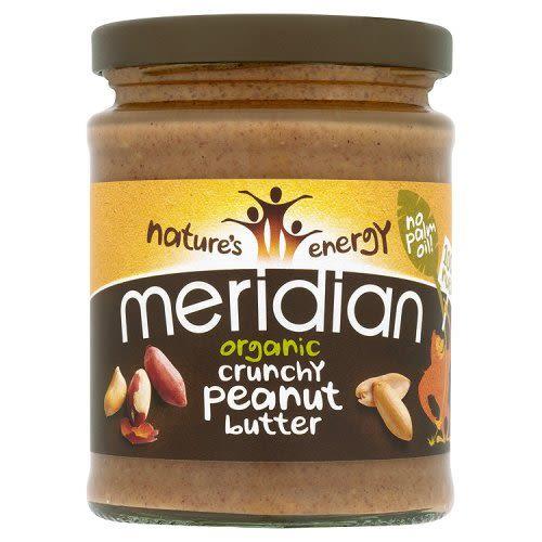 Erdnussbutter - 280g - Crunchy