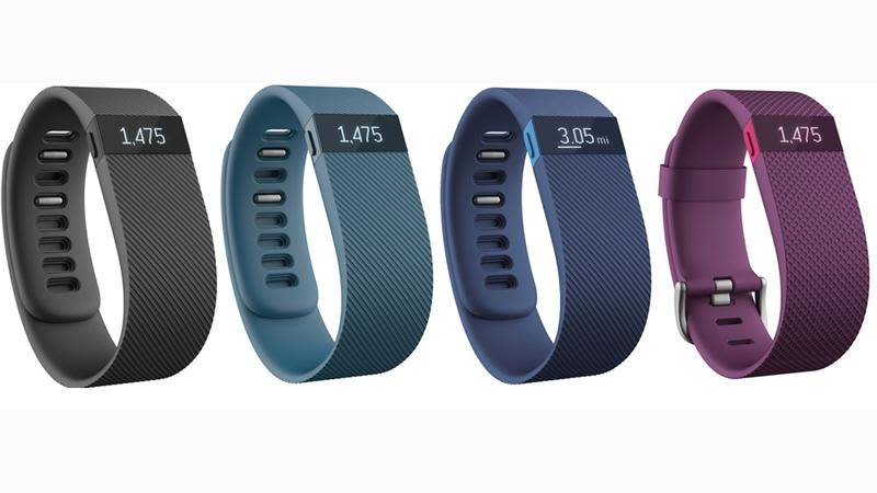 Fitbit Charge - S - Black