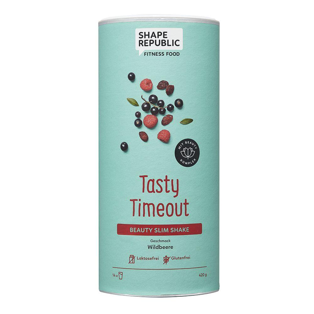 Beauty Slim Shake Wildbeere »Tasty Timeout« (420g)