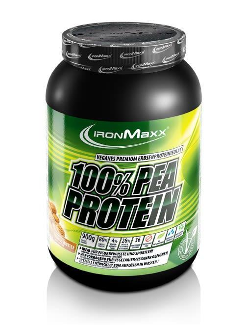 100% Pea Protein - 900g - Cookies&Cream