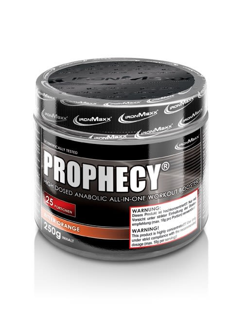 Prophecy - 250g - Bitter Lemon