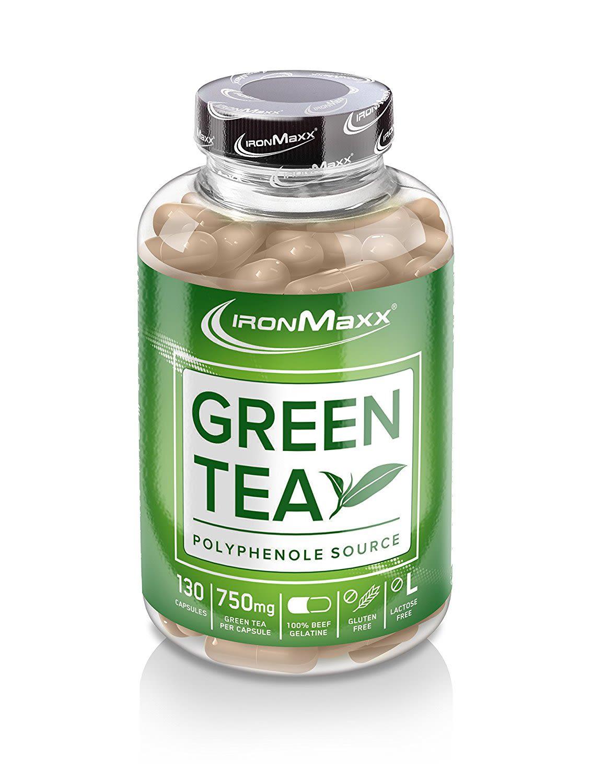 Green Tea (130 Kapseln)