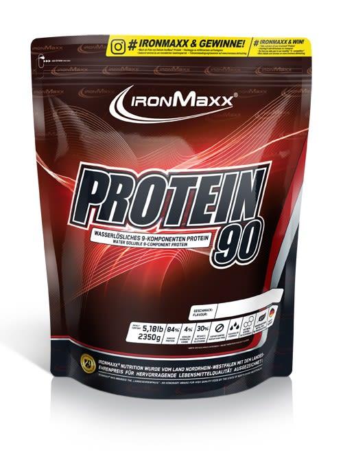 Protein 90 - 2350g - Schokolade