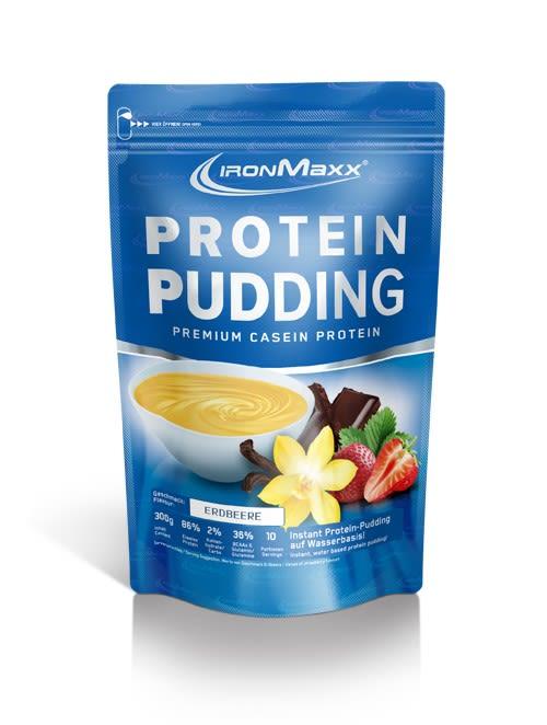 Protein Pudding - 300g - Erdbeere