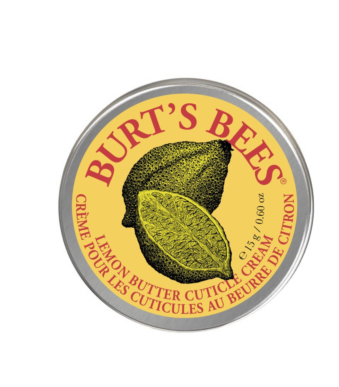 Burts Bees Lemon Butter Nagelhautcreme in der Dose (15g)