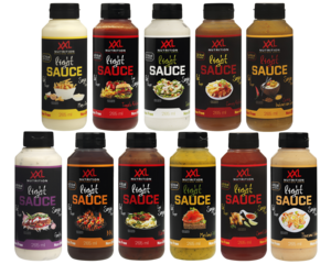 Light Sauce - 265ml - Sweet Chili