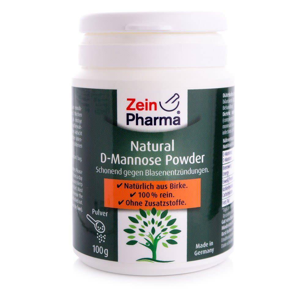 D-Mannose Pulver (100g)