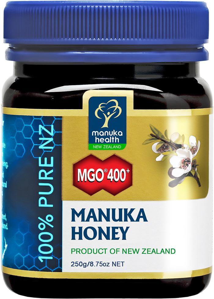 Manuka-Honig MGO 400+ (250g)
