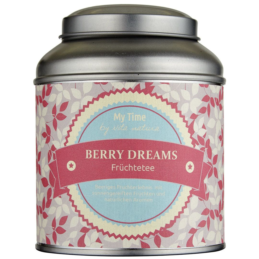 My Time - Berry Dreams Tee (120g)