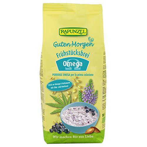 Frühstücksbrei Omega bio (500g)