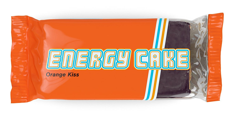 Riegel - 125g - Orange Kiss