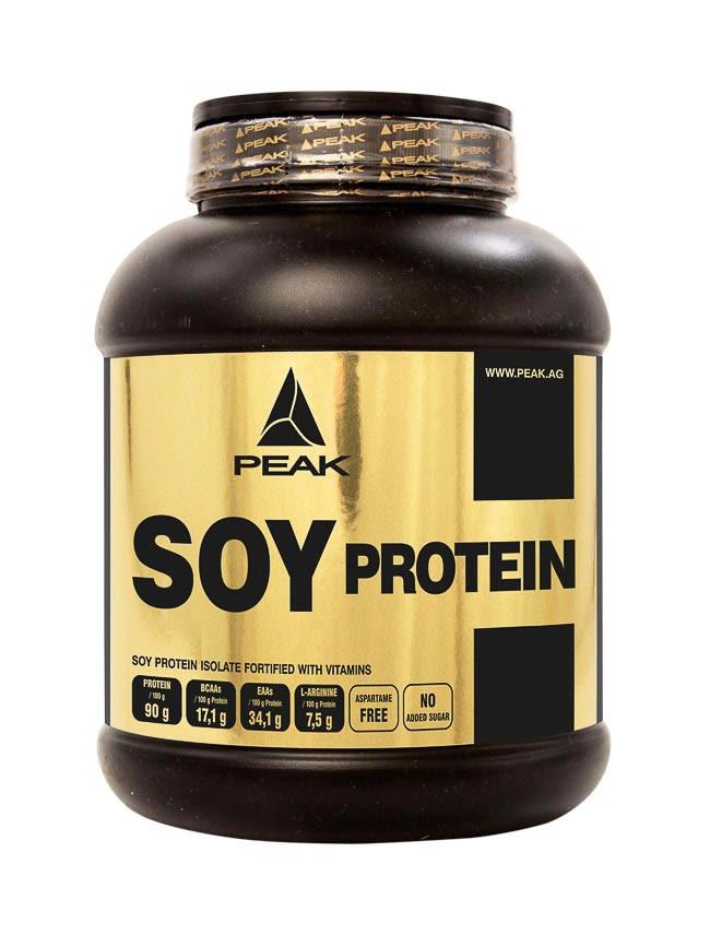 Soja Protein Isolat - 1000g - Nussmix
