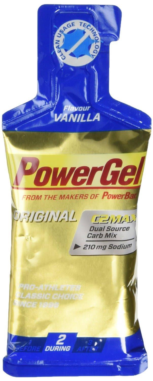 PowerGel - 24 x 41g - Vanille