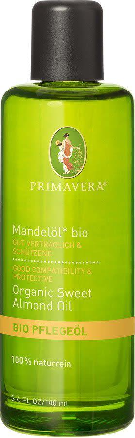 Mandelöl bio (100ml)
