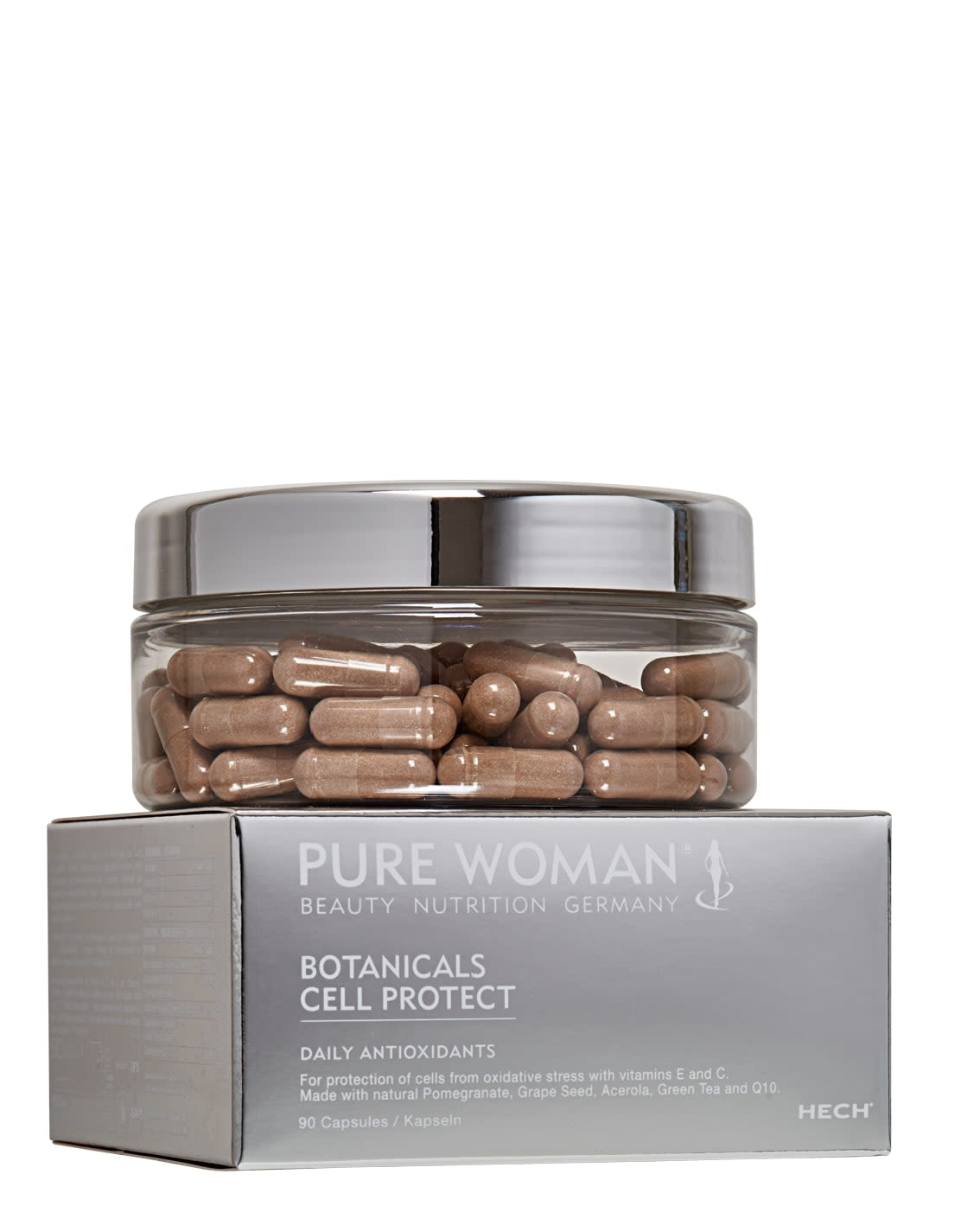 Botanicals Cell Protect (90 Kapseln)