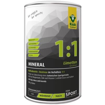 Mineral Limette (700g)