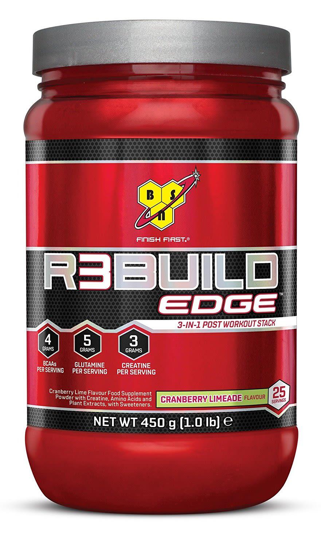 R3build Edge - 450g - Cranberry Limeade