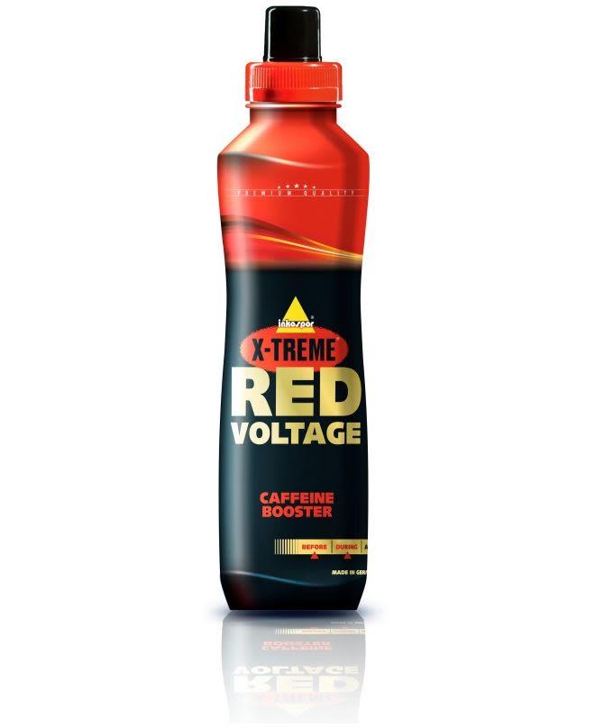 X-TREME Red Voltage Drink (500ml)
