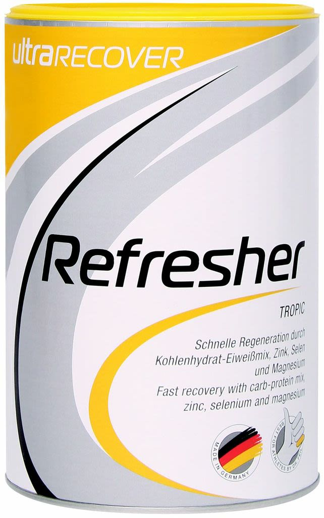 ultraRECOVER Refresher (500g)