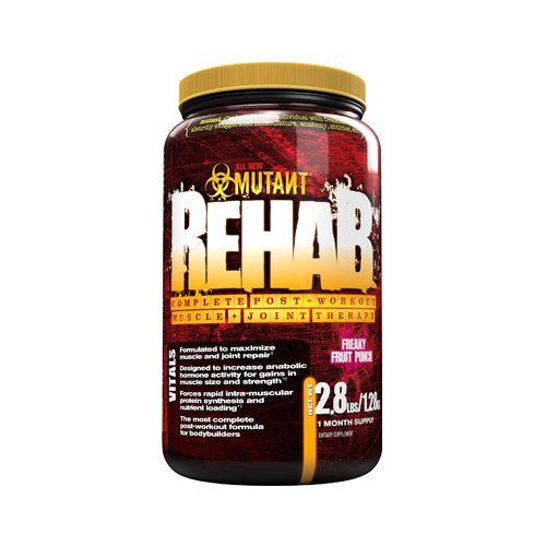 Rehab Fruit Punch (1200g)