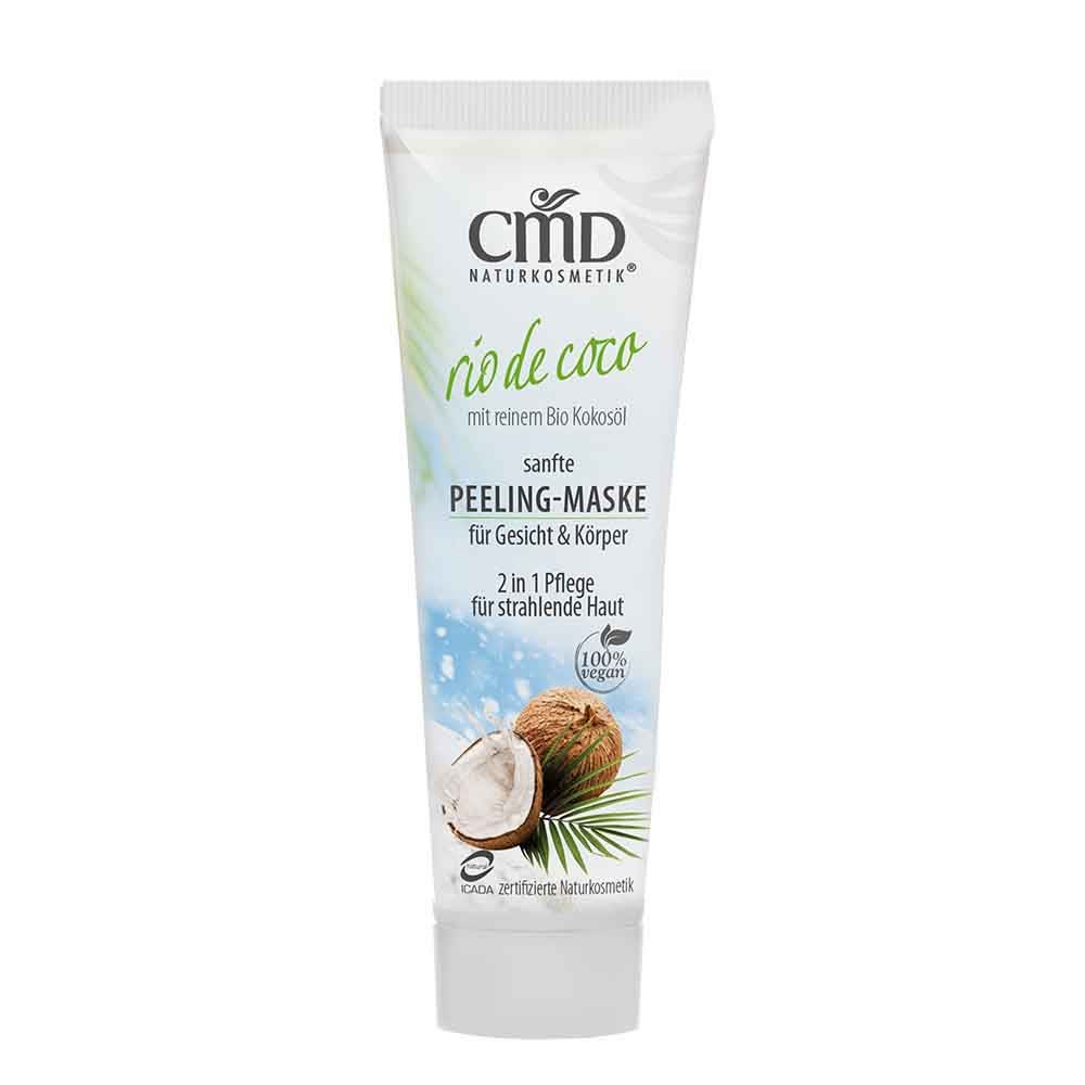 Rio de Coco Peeling Maske (50ml)