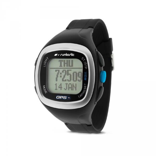 Heart Rate GPS Watch