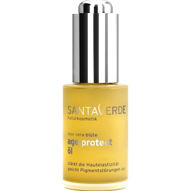 Aloe Vera Age Protect Öl (30ml)