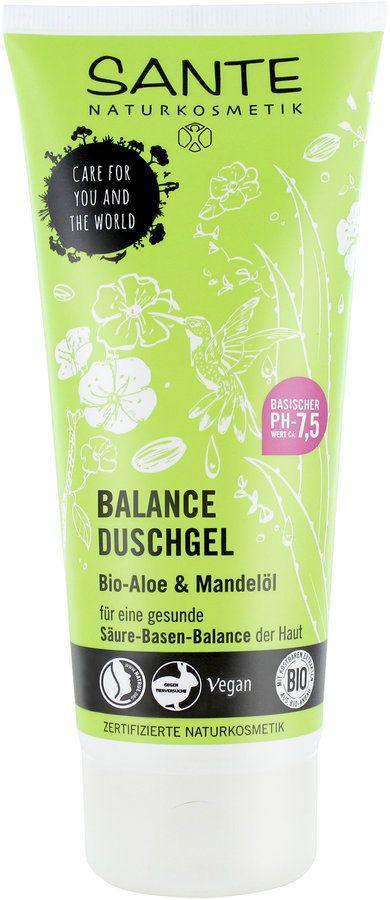 Balance Duschgel (200ml)