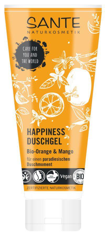 Happiness Duschgel (200ml)