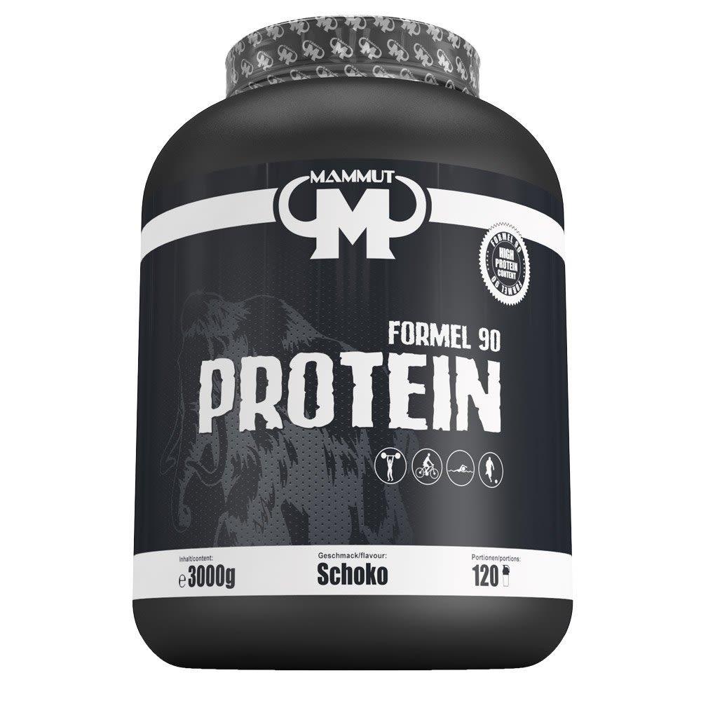 Formel 90 Protein - 3000g - Vanille