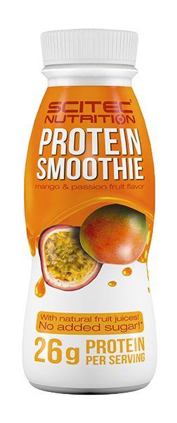 Protein Smoothie - 8x330ml - Mango-Maracuja