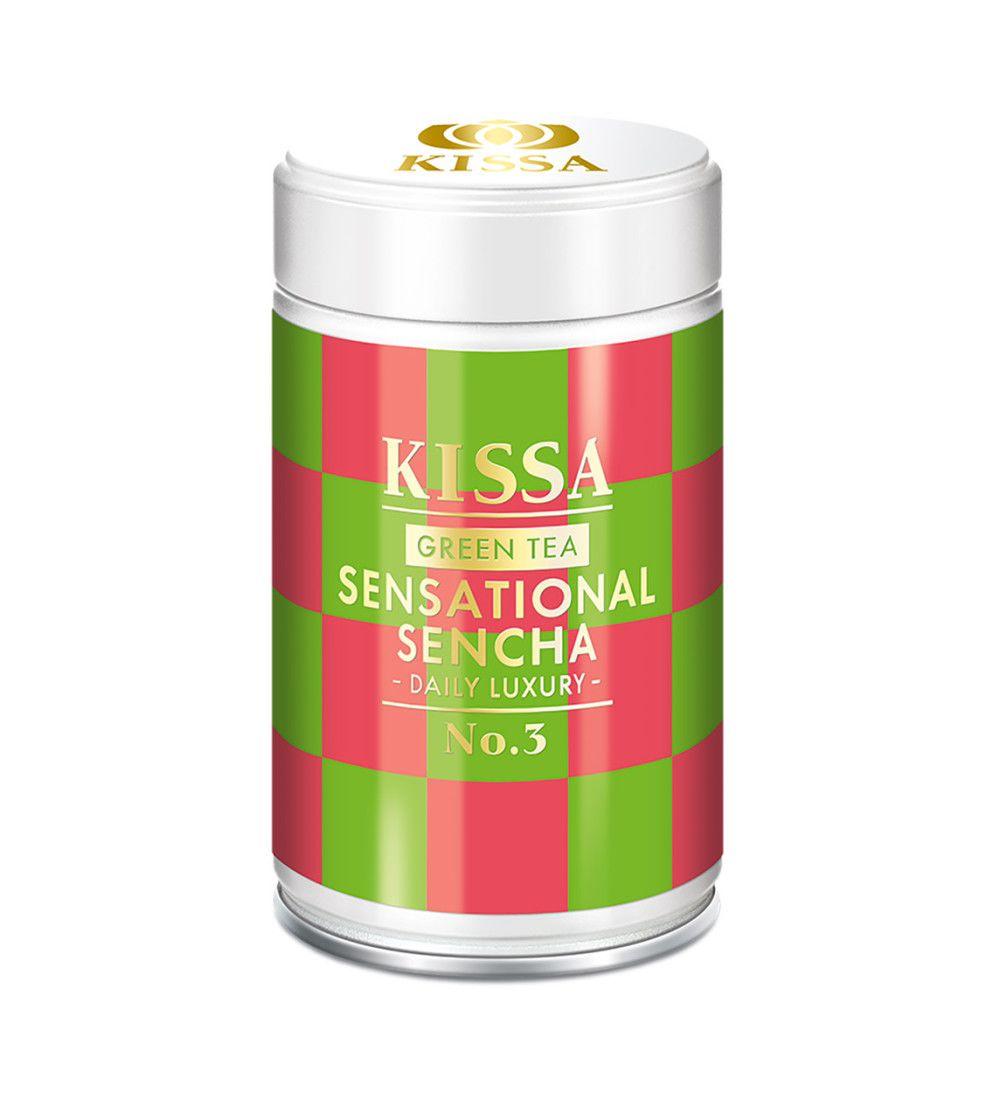 Sensational Sencha bio (80g)