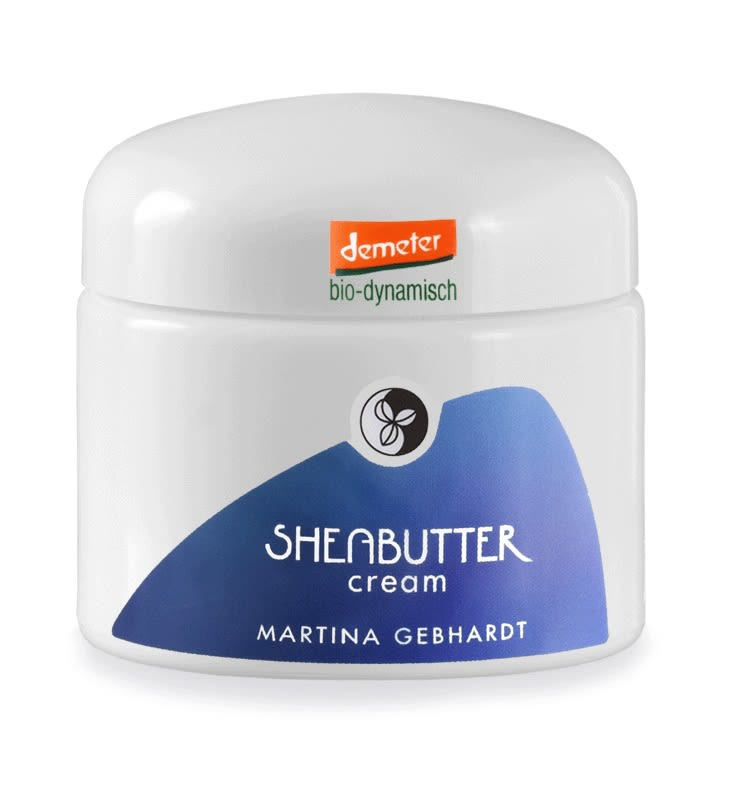 Sheabutter Cream (50ml)