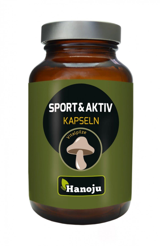 Sport + Aktiv 300 mg (90 Kapseln)