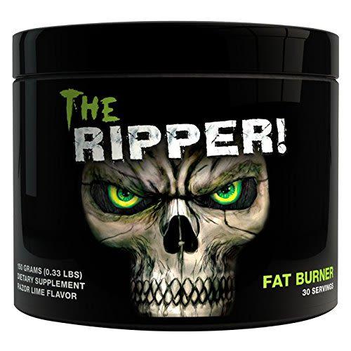 The Ripper Razor Lime (150g)