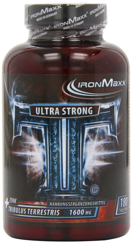 TT Ultra Strong (180 Kapseln)