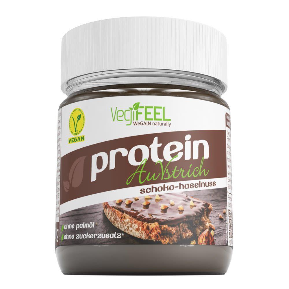Protein AuVstrich (250g)