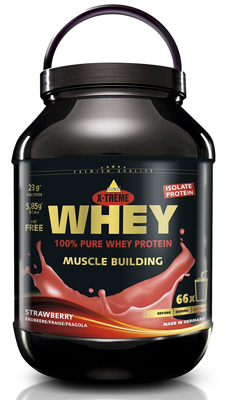 X-TREME Whey Protein - 2000g - Cocos