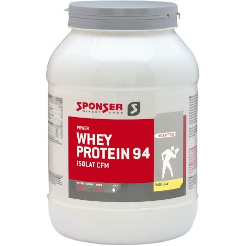 Power Whey Protein 94 Isolat CFM - 850g - Chocolate