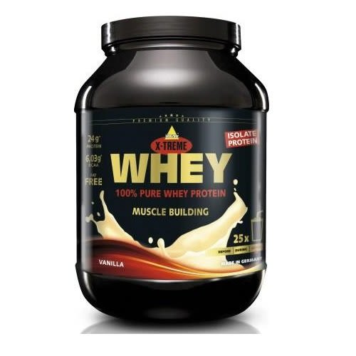 X-TREME Whey Protein - 750g - Creamy Banana